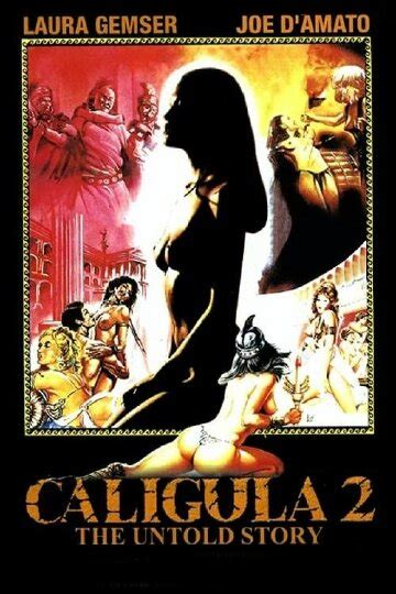 Watch Caligula The Untold Story Online Free Full Movie Hd