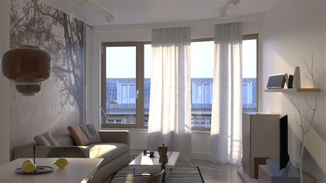 Render Interni Vray by Rendering An Interior V 3 6 For 3ds Max