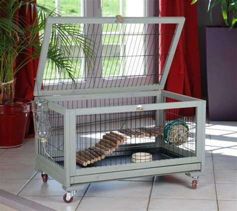 cage a lapin interieur cage lapin et lapin nain d interieur inland animaloo