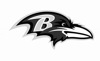 Ravens Baltimore Svg Transparent Nfl Vector Logos