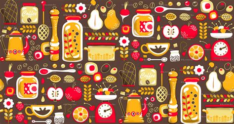 kitchen patterns and designs country kitchen wallpaper patterns top backgrounds 5502