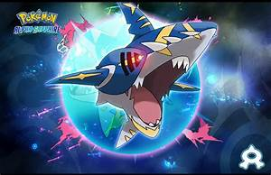 Mega Sharpedo by KaboXx on DeviantArt