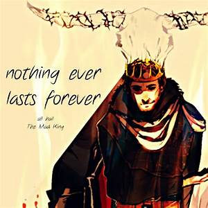 8tracks radio | nothing ever lasts forever (12 songs ...