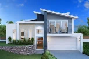 split entry floor plans waterford 234 split level home designs in new south