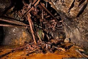Abandoned mine shaft | Abandoned & Forgotten | Pinterest