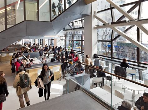 student life housing  dining parsons school  design