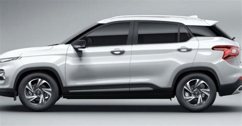mg  launch  seat hector   conventional  suv