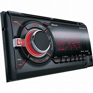 Sony Autoradio Bluetooth : autoradio doppio din sony wxgt90bt vivavoce bluetooth in ~ Jslefanu.com Haus und Dekorationen
