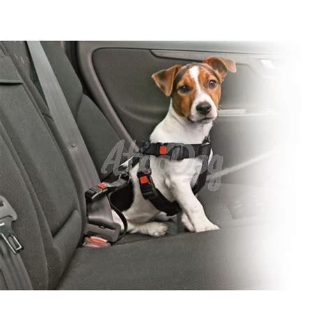 housse pour siege auto harnais de sécurité pour chien karlie atoodog fr