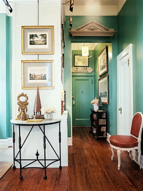 colorful home accents and decor paint color ideas and home decor