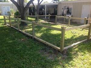 cheap fence ideas to embellish your garden and your home With outside dog fence ideas