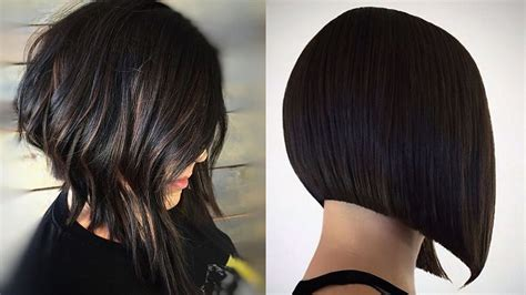 cortes de cabello bob largo corto peinados para cabello