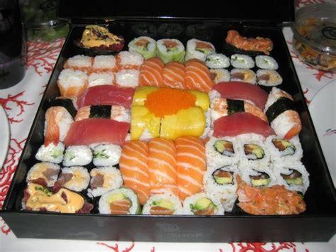 siege sushi shop sushi shop 2 rue maccarani restaurant avis