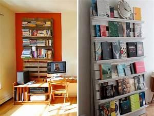 Kreative Ideen Für Zuhause : b cherregale kreative ideen f r ihr zuhause ~ Markanthonyermac.com Haus und Dekorationen