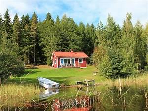Ferienhaus Deutschland Kaufen : ferienhaus direkt am see bunn in alleinlage schweden ~ Lizthompson.info Haus und Dekorationen
