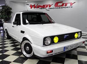 A Tale Of Two Caddies  2  2  1983 Vw Caddy  U2013 German Cars