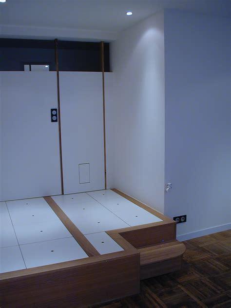 plancher chauffant salle de bain amibois salle de bain cp bouleau et ch 234 ne