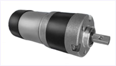 Motor Electric Mic by Electric Dc Motors Reducers