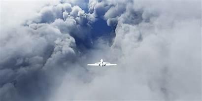 Laura Hurricane Flight Simulator Microsoft Screenshots Fly