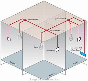 Recessed Ceiling Lights Wiring Diagram Best How To Wire