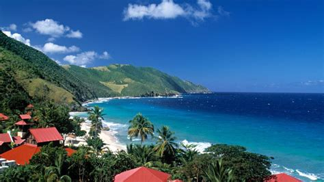 Post-hurricane Caribbean Update