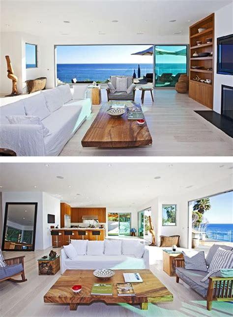interior design couture beach homes