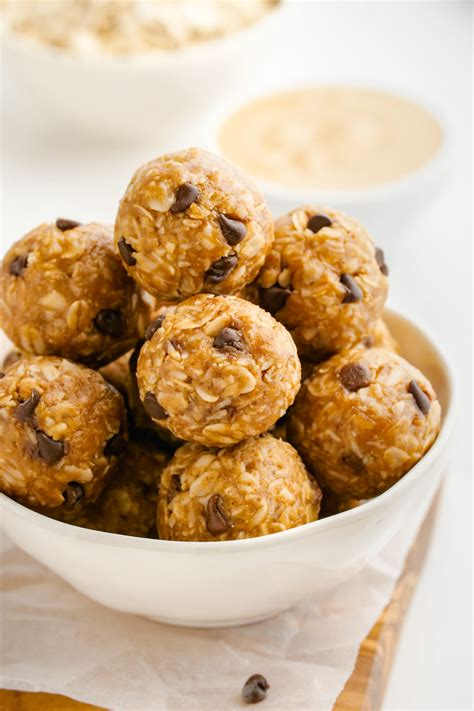 peanut butter protein balls gluten  vegan options
