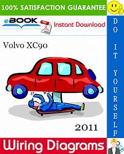 2011 Volvo Xc90 Wiring Diagram  U2013 Pdf Download