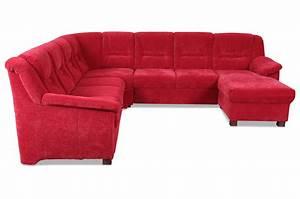 Wohnlandschaft Mit Schlaffunktion : wohnlandschaft systema mit schlaffunktion rot sofas zum halben preis ~ Eleganceandgraceweddings.com Haus und Dekorationen