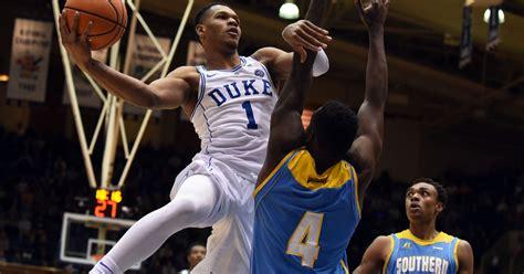 duke remains    latest usa today mens basketball poll