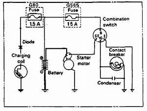 Honda Tractor Wiring Schmatic