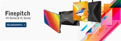 visual pro   led display solution videotron