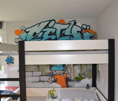 graffiti chambre d 39 enfant en suisse et