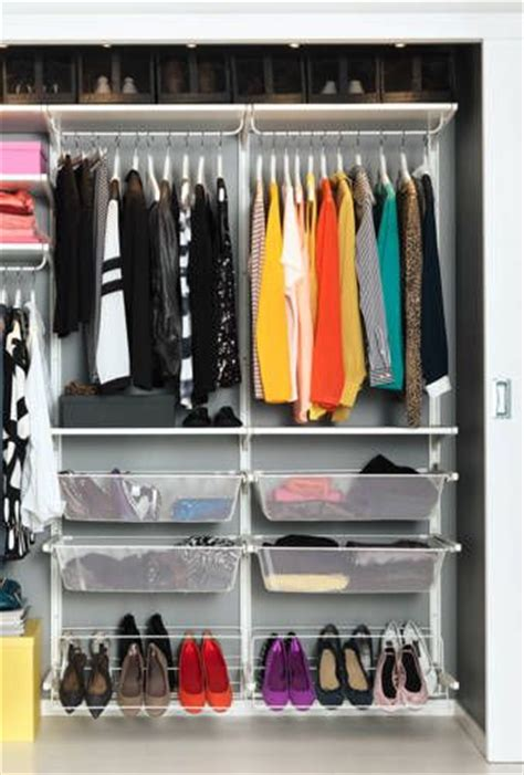 closet organizers and ikea on