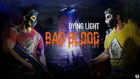 Dying Light: Bad Blood - Videojuego (PS4, PC y Xbox One ...
