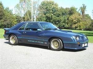 """One-of-Three 1980 """"Enduro"""" Mustang GT For Sale - StangTV"""
