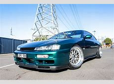 1997 Nissan 200SX S14 Series 2 – Find Me Cars