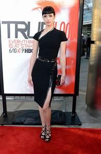 Krysten Ritter Little Black Dress Dresses Skirts