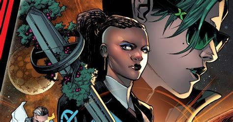 SWORD #2 Teases a Major Tie to