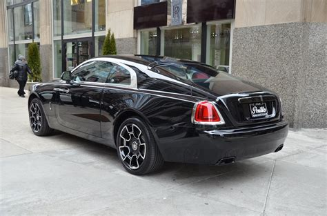 Gambar Mobil Rolls Royce Wraith by New 2017 Rolls Royce Wraith Black Badge For Sale Special
