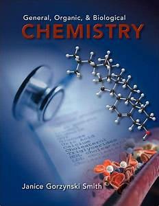 General  Organic  U0026 Biological Chemistry    Edition 1 By
