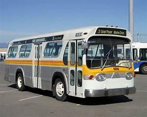 Rustin blog: city buses