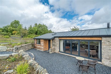 cottage in snowdonia bright and airy cottage in the alwen