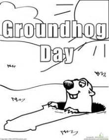 images  groundhog preschool stuff  pinterest