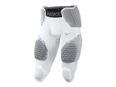 nike pro combat hyperstrong compression  padded mens