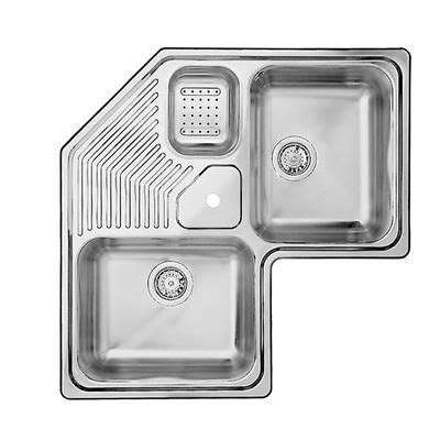 blanco corner kitchen sink blanco style 2 corner sink available at home depot 4776