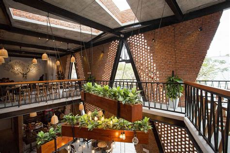 Design Shop 23 by Gallery Of Mưa Coffee Shop 85 Design 23 Trong 2019