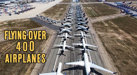 planes covid parking parked california pandemic where aviones airlines victorville yalosabes during digg mayor arecoa unused storing airplanes