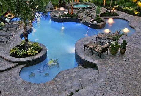 Swimming Pool Tiles On Pinterest