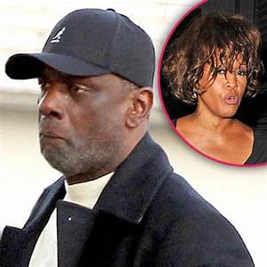 Whitney Houston's Brother Admits He Got Her Into Drugs ...